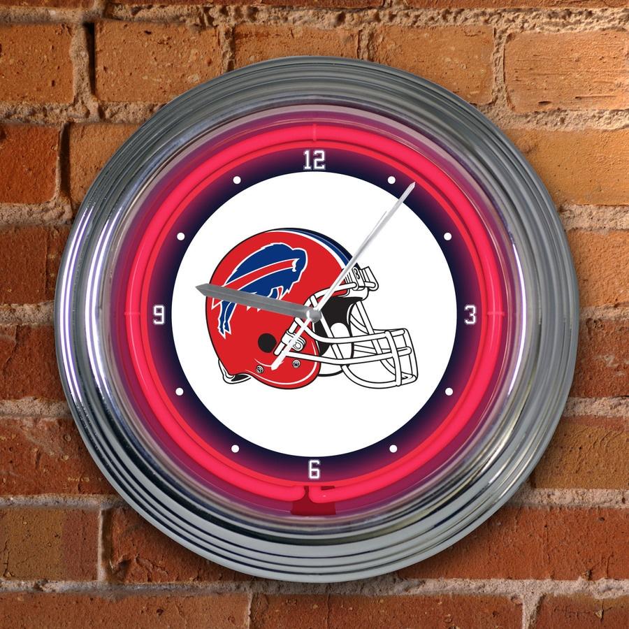 The Memory Company Round Indoor Clock