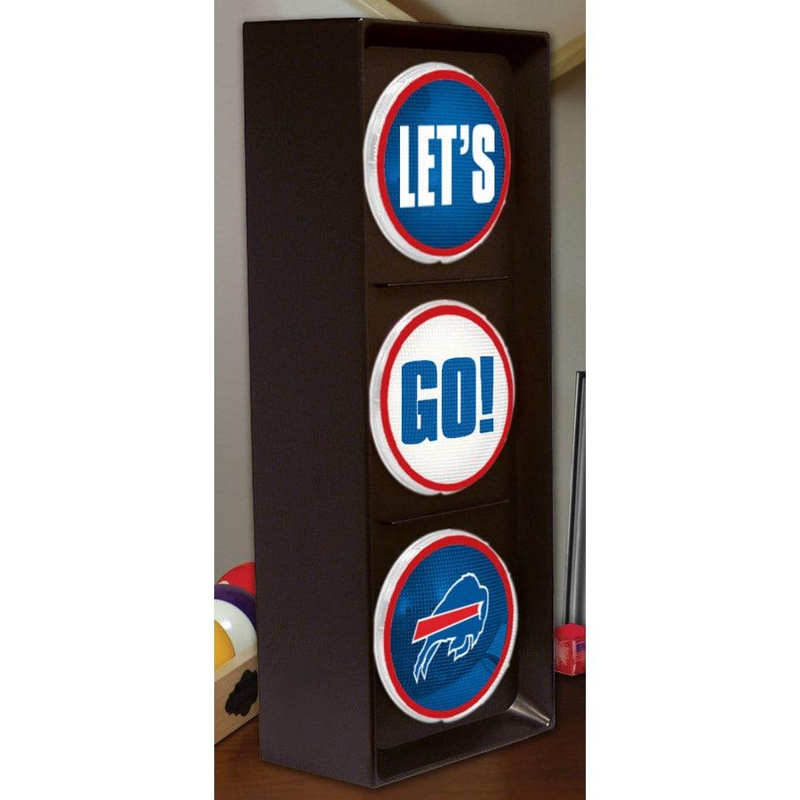 The Memory Company 16-in Sports Buffalo Bills Light
