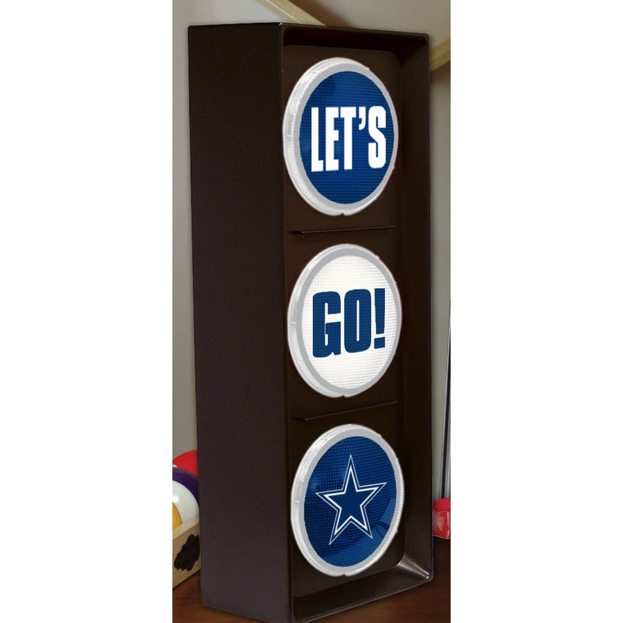Shop The Memory Company 16-in Sports Dallas Cowboys Light