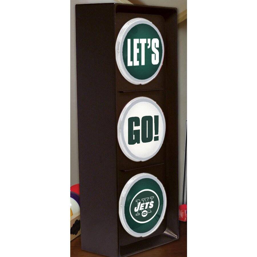 The Memory Company 16-in Sports New York Jets Light
