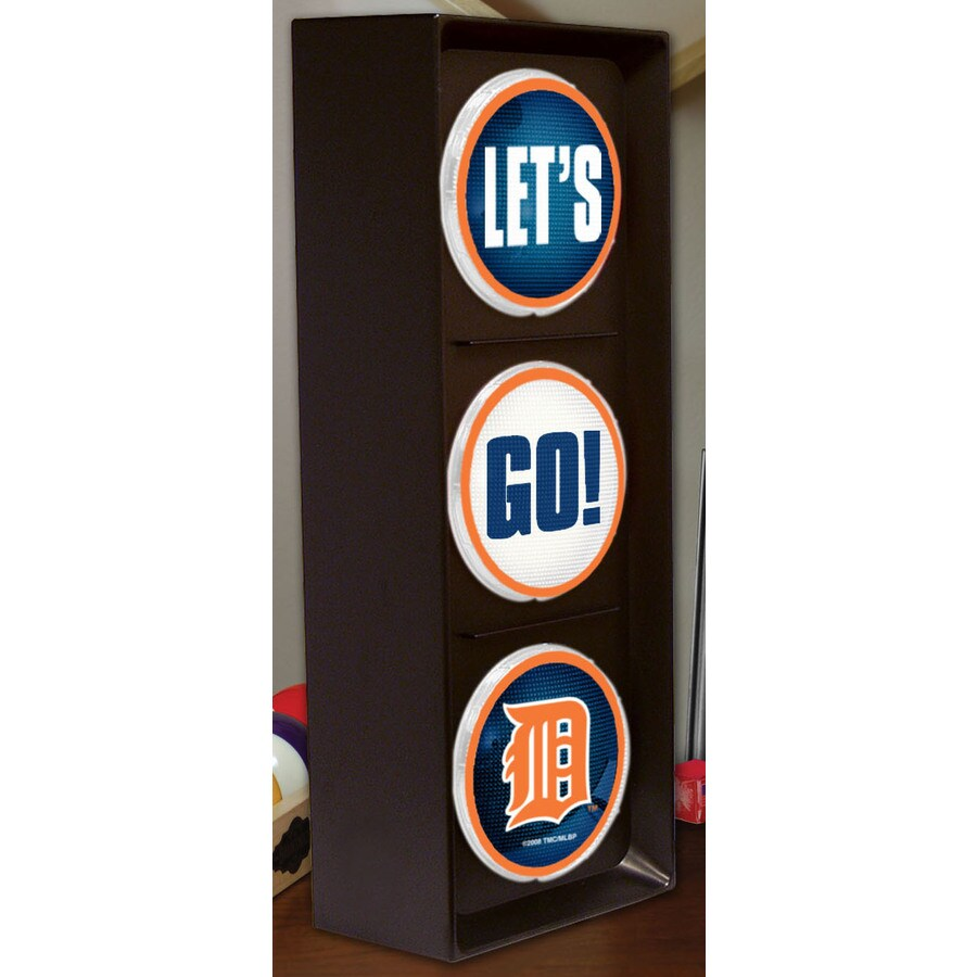 The Memory Company 16-in Sports Detroit Tigers Light