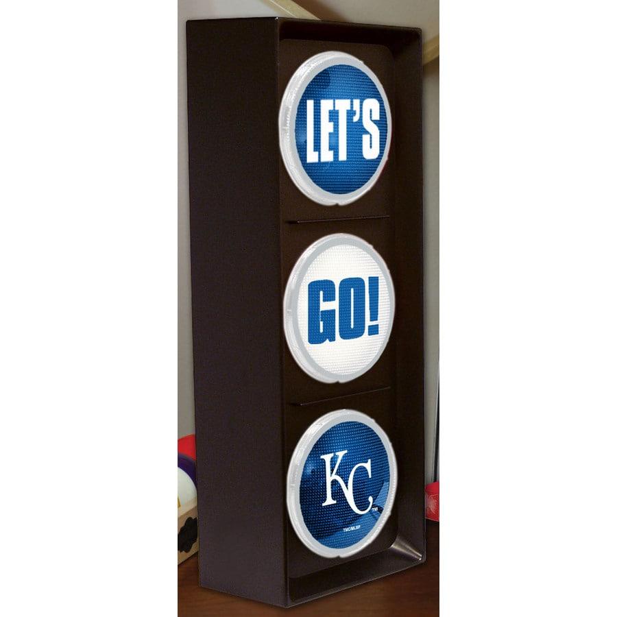 The Memory Company 16-in Sports Kansas City Royals Light