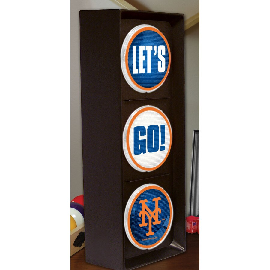 The Memory Company 16-in New York Mets Light
