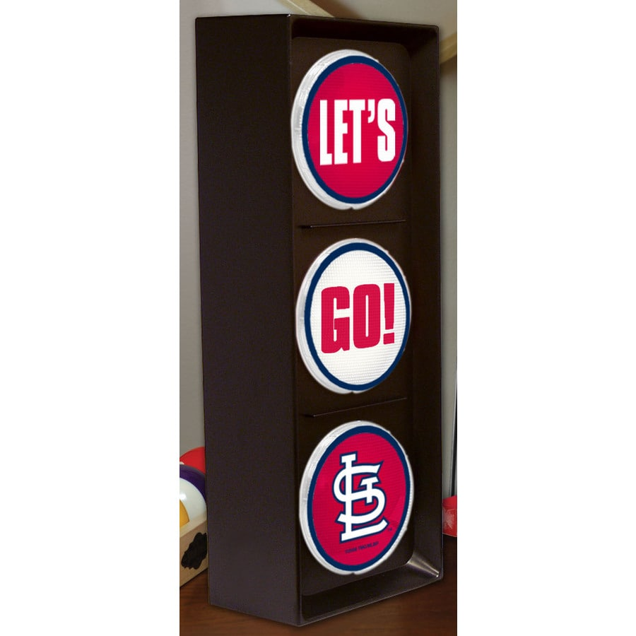 The Memory Company 16-in Sports St. Louis Cardinals Light
