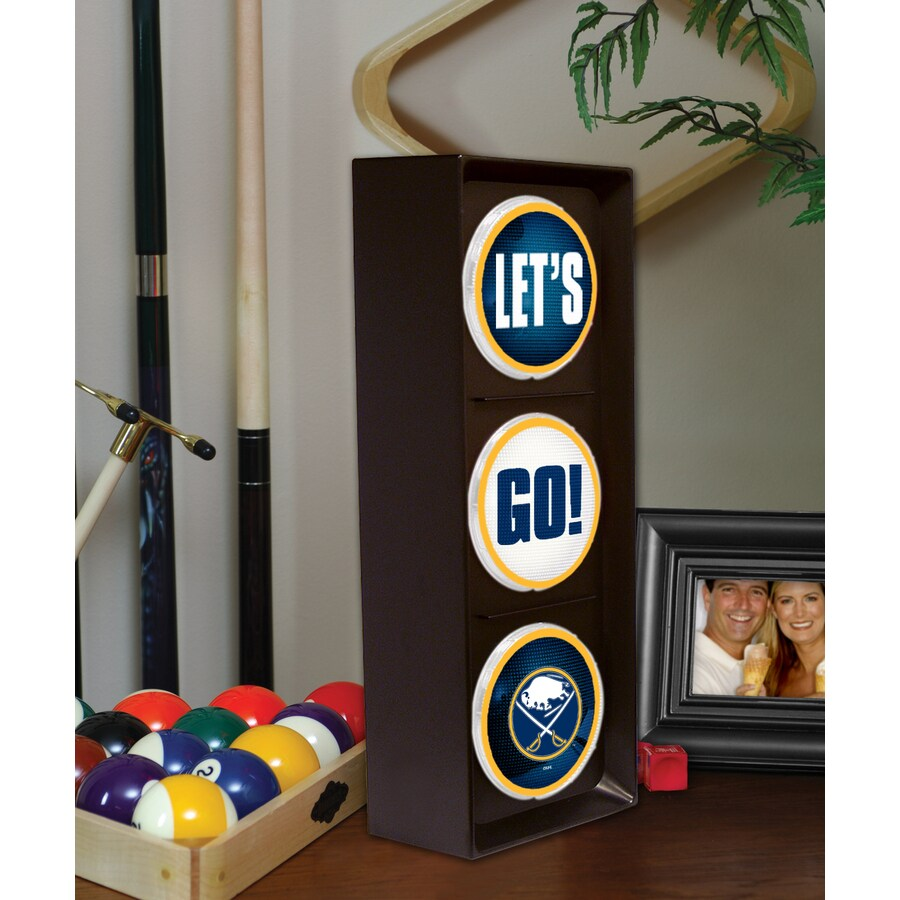 The Memory Company 16-in Sports Buffalo Sabres Light