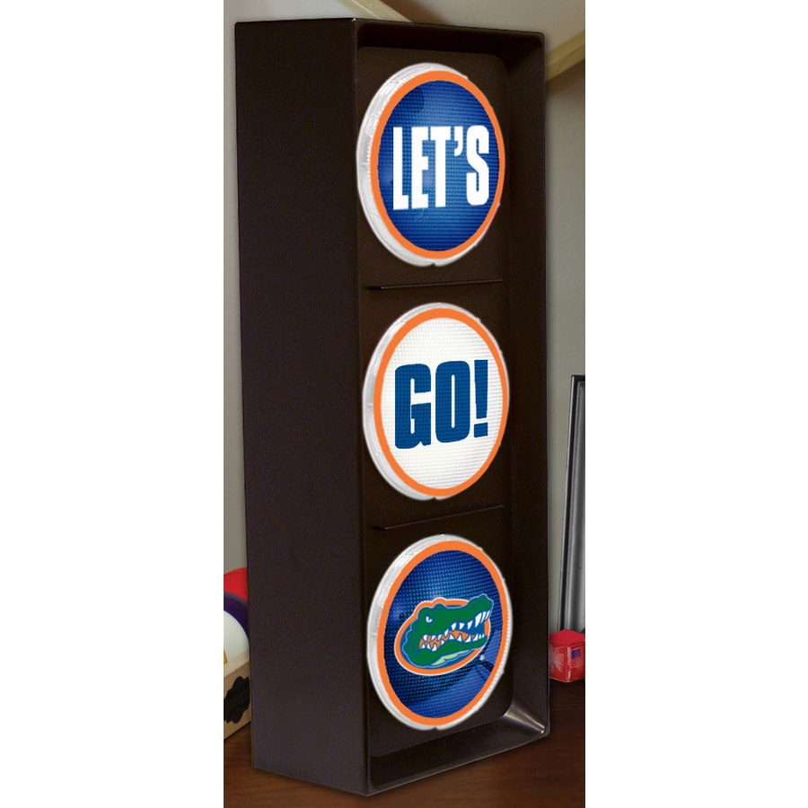The Memory Company 16-in Sports Florida Gators Light