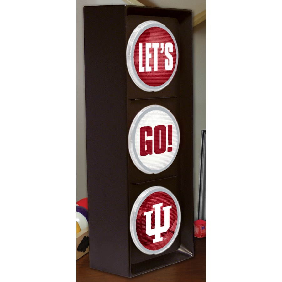 The Memory Company 16-in Sports Indiana Hoosiers Light