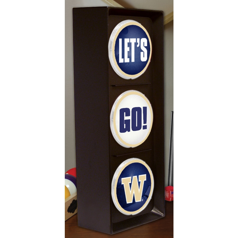 The Memory Company 16-in Sports Washington Huskies Light