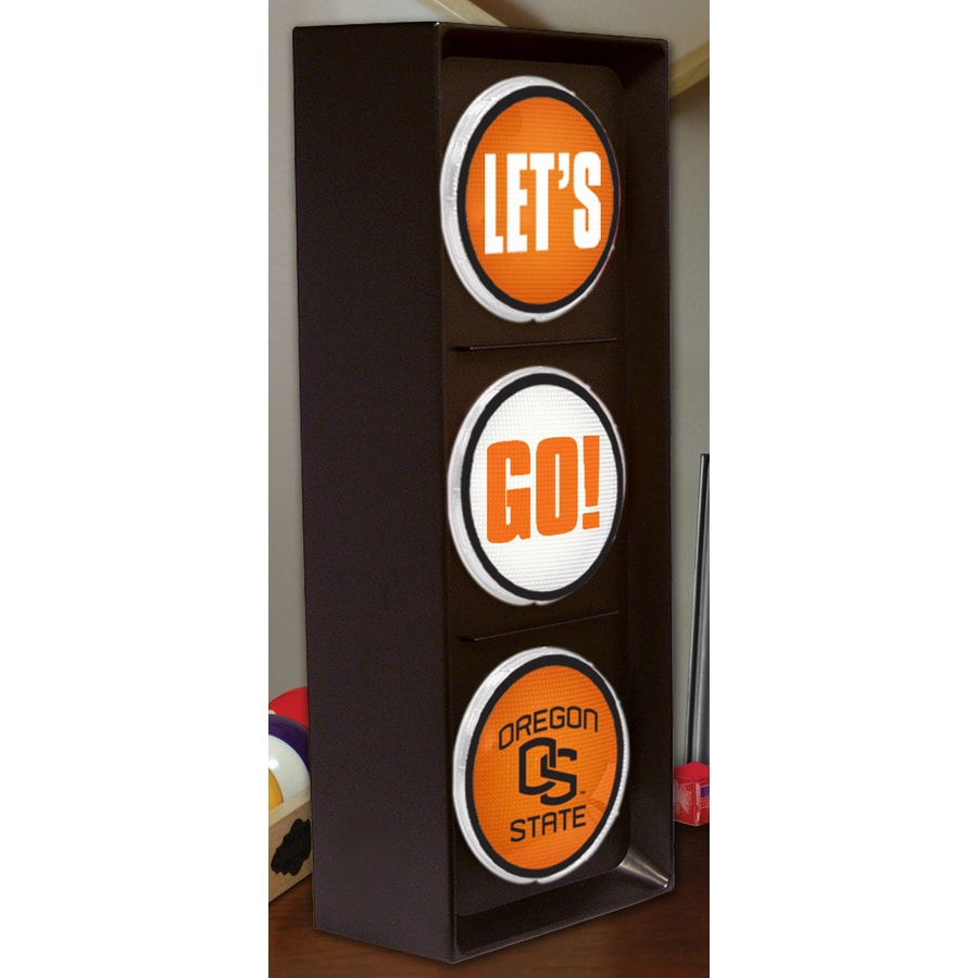 The Memory Company 16-in Sports Oregon State Beavers Light