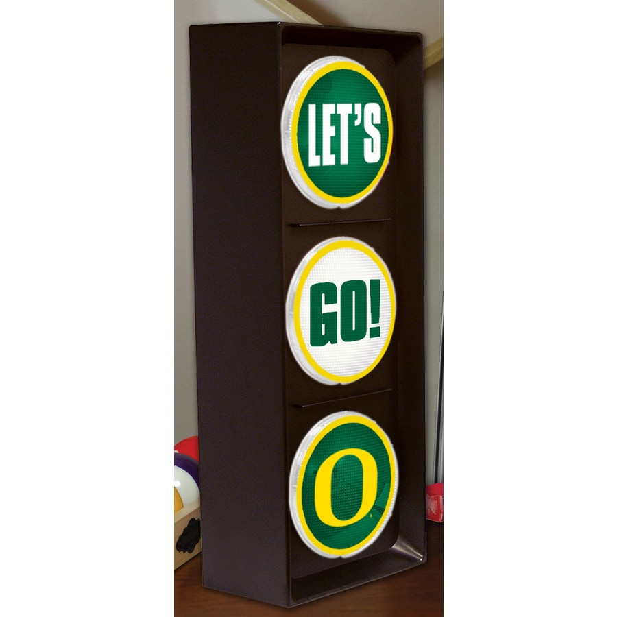 The Memory Company 16-in Sports Oregon Ducks Light