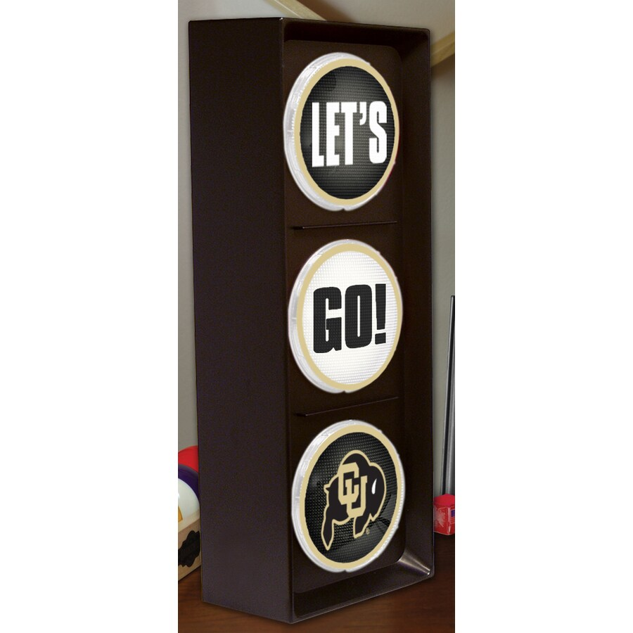 The Memory Company 16-in Sports Colorado Buffaloes Light