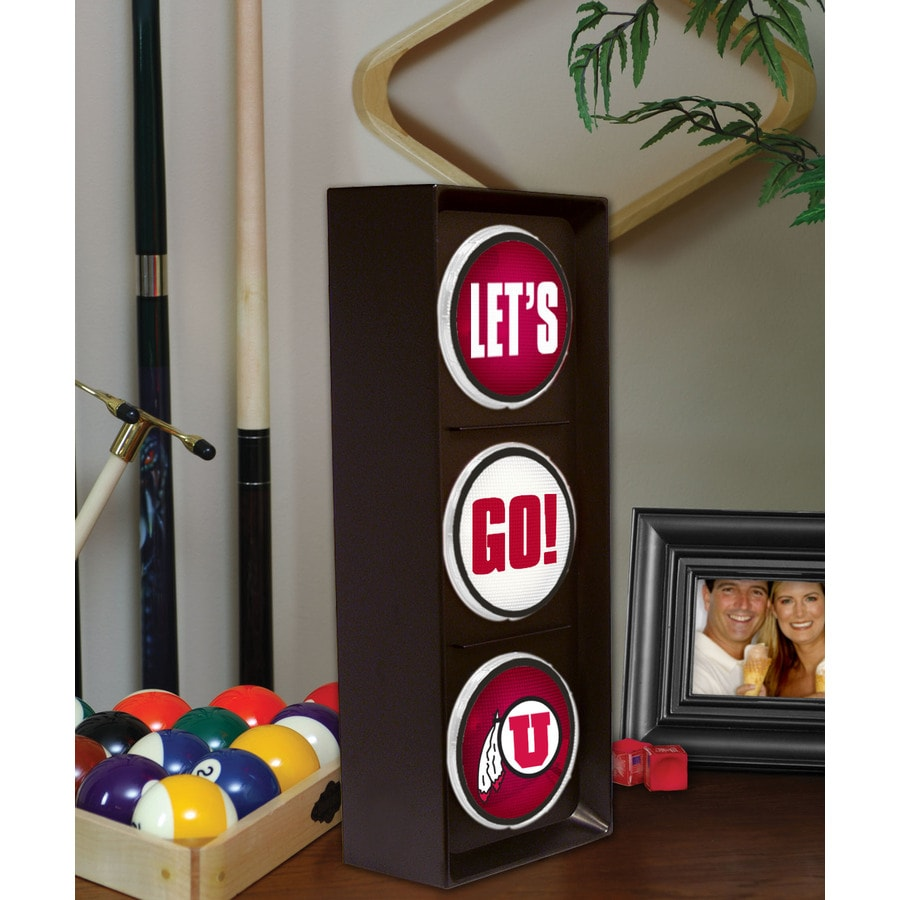The Memory Company 16-in Sports Utah Utes Light