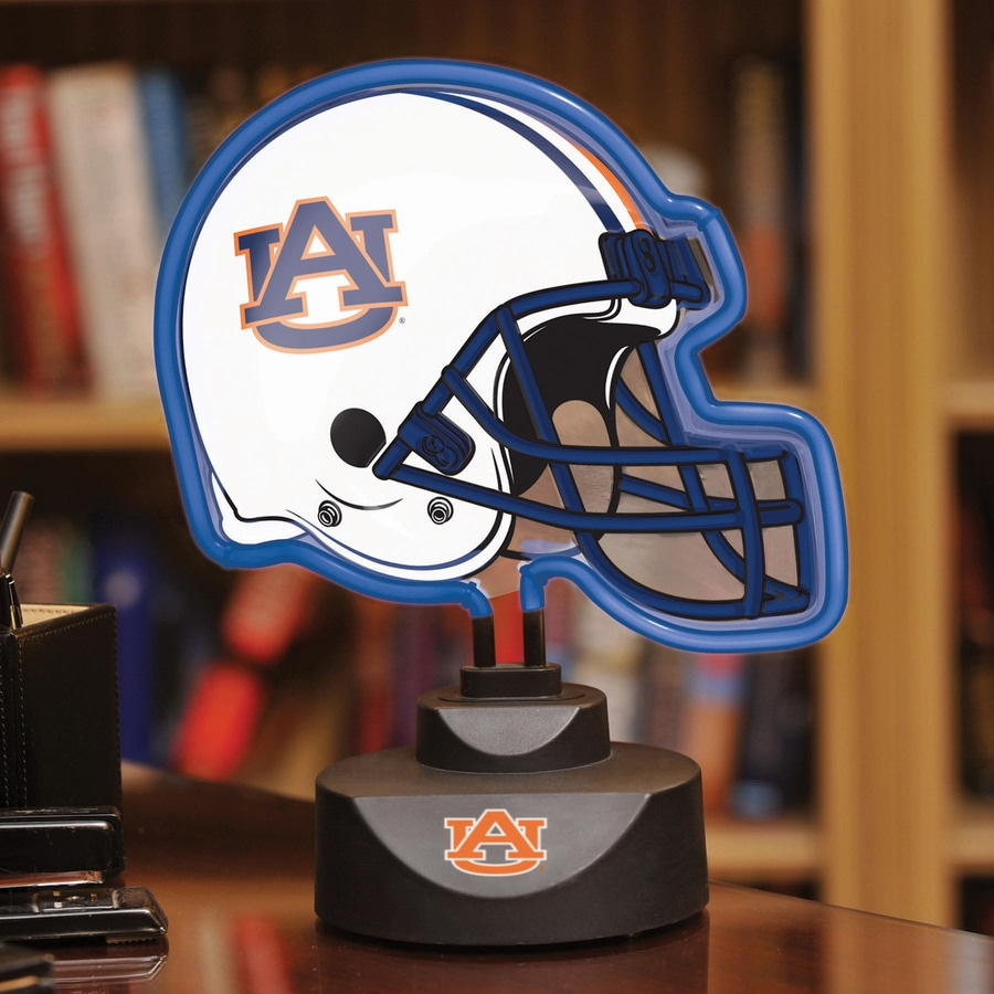 The Memory Company 12-in Sports Auburn Tigers Light