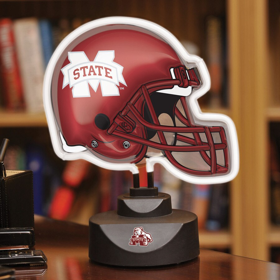The Memory Company 12-in Sports Mississippi State Bulldogs Light