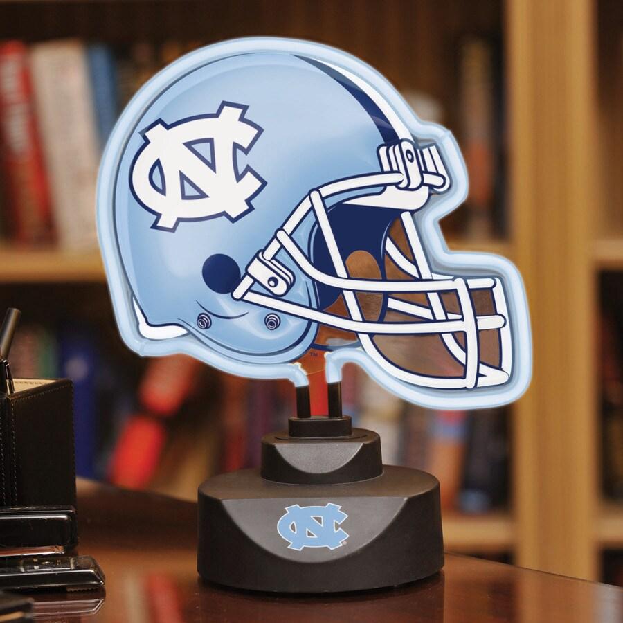 The Memory Company 12-in Sports North Carolina Tar Heels Light