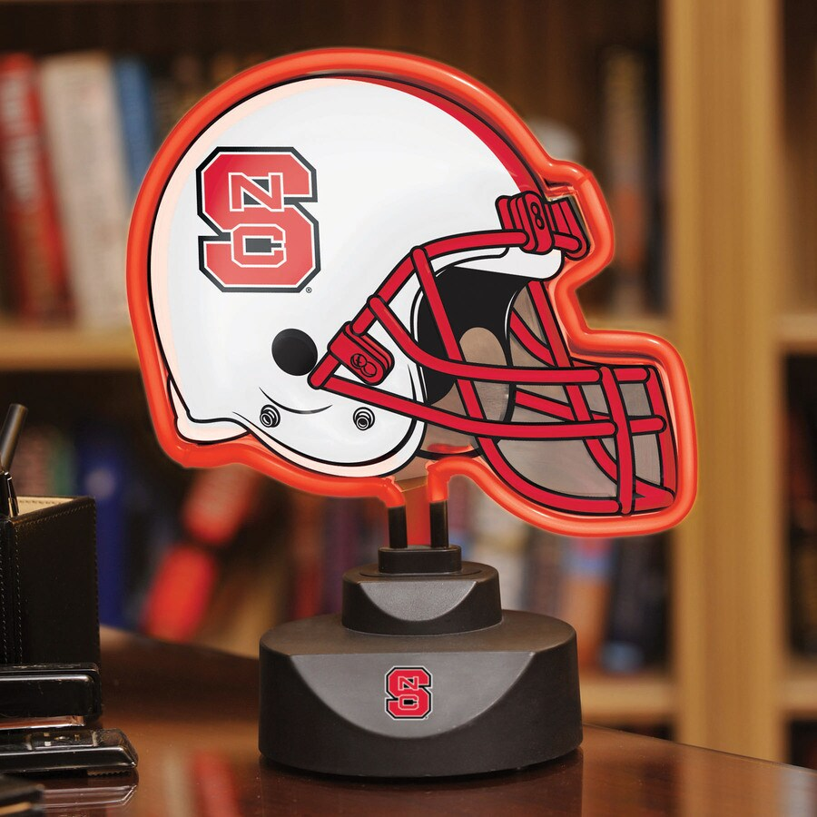 The Memory Company 12-in Sports North Carolina State Wolfpack Light