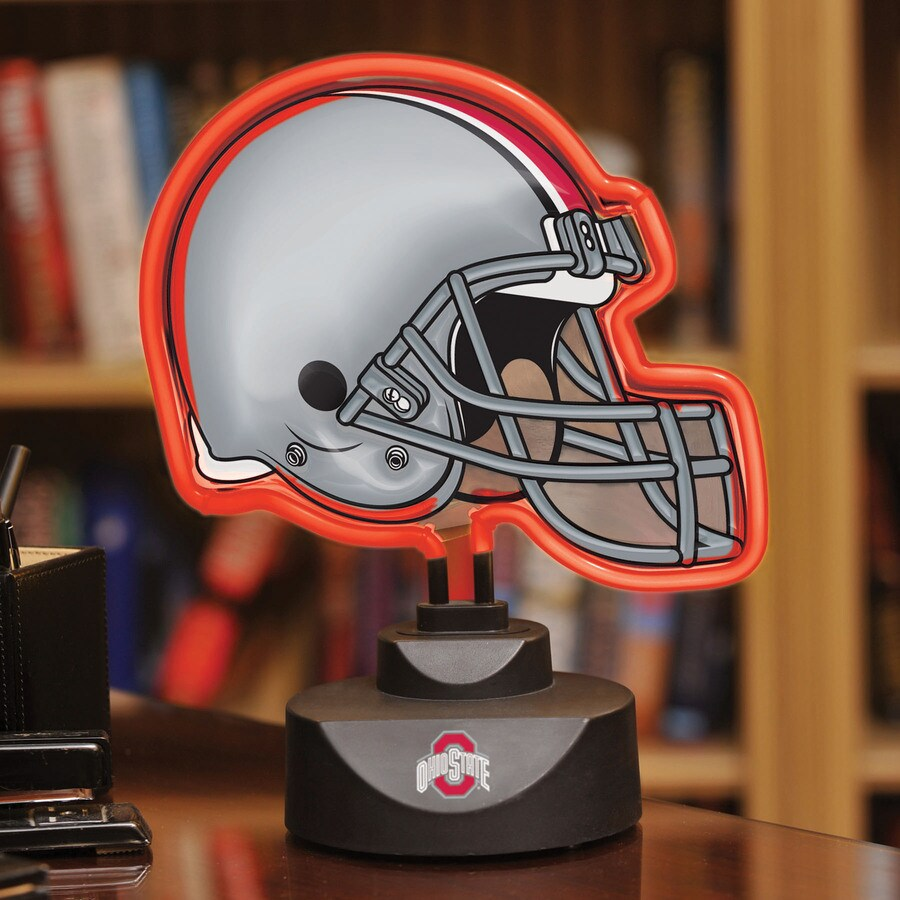 The Memory Company 12-in Sports Ohio State Buckeyes Light
