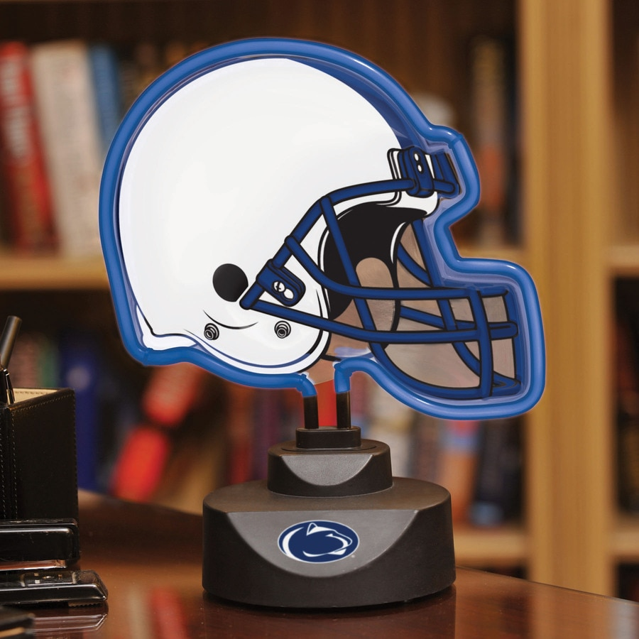 The Memory Company 12-in Sports Penn State Nittany Lions Light