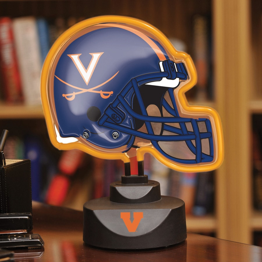 The Memory Company 12-in Sports Virginia Cavaliers Light