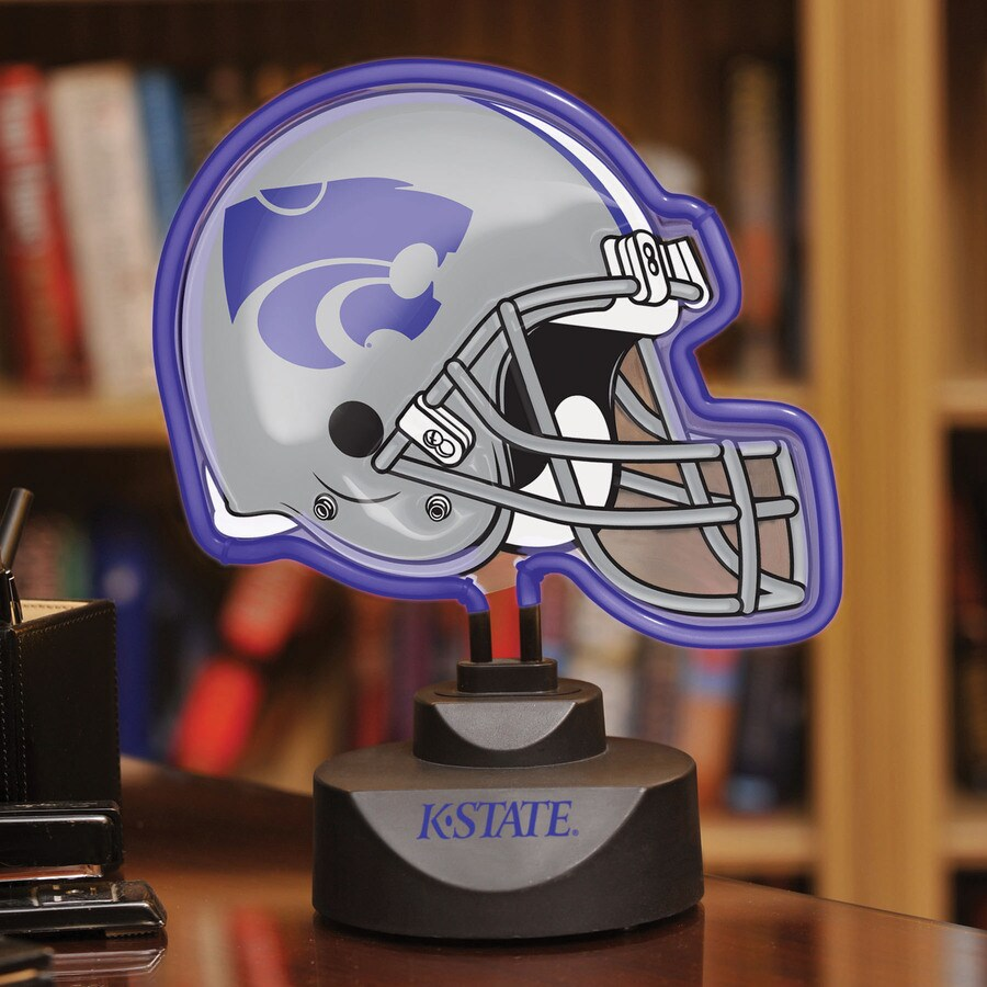 The Memory Company 12-in Sports Kansas State Wildcats Light