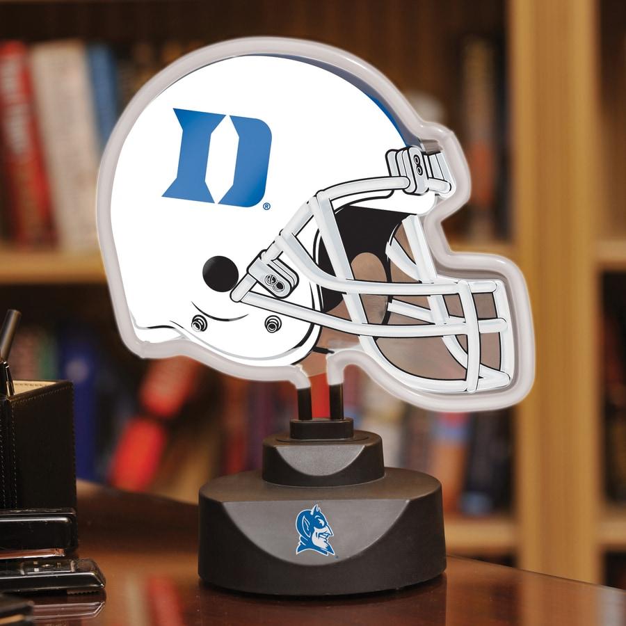 The Memory Company 12-in Sports Duke Blue Devils Light