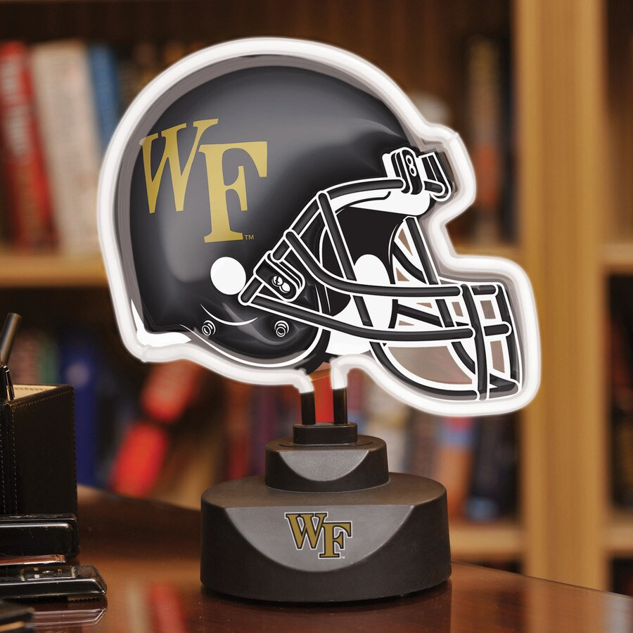 The Memory Company 12-in Sports Wake Forest Demon Deacons Light