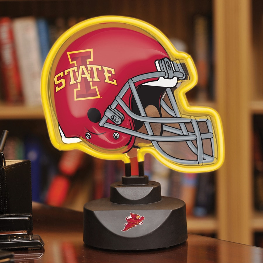 The Memory Company 12-in Sports Iowa State Cyclones Light
