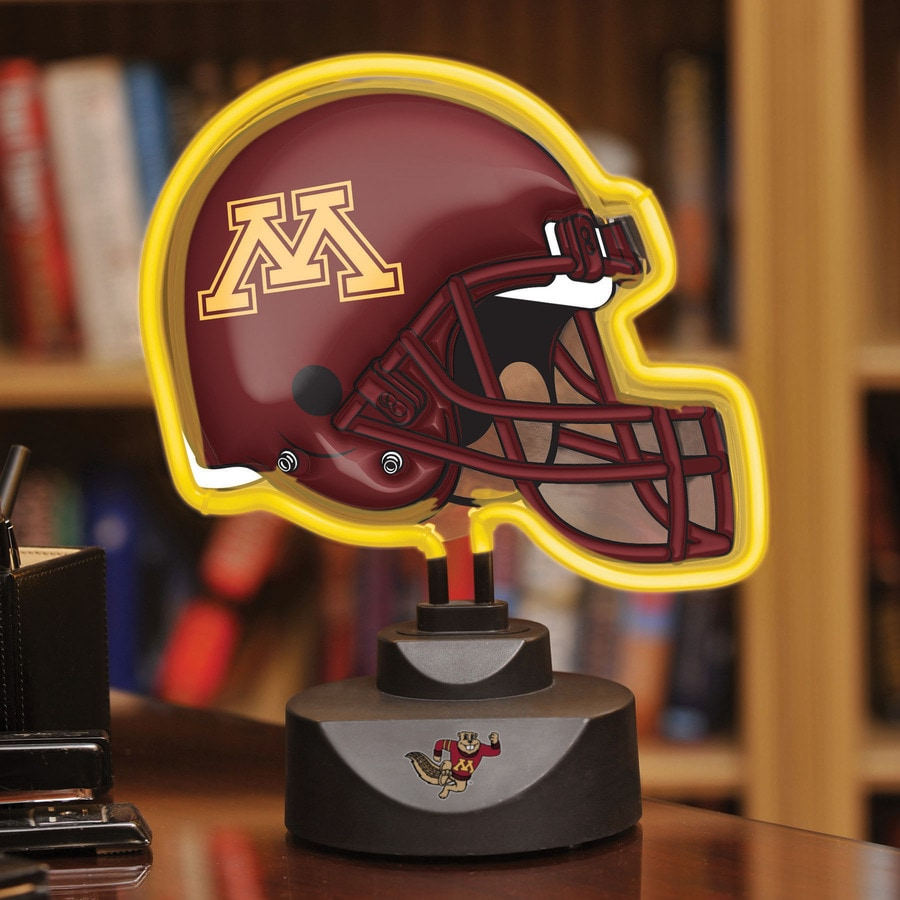 The Memory Company 12-in Sports Minnesota Golden Gophers Light