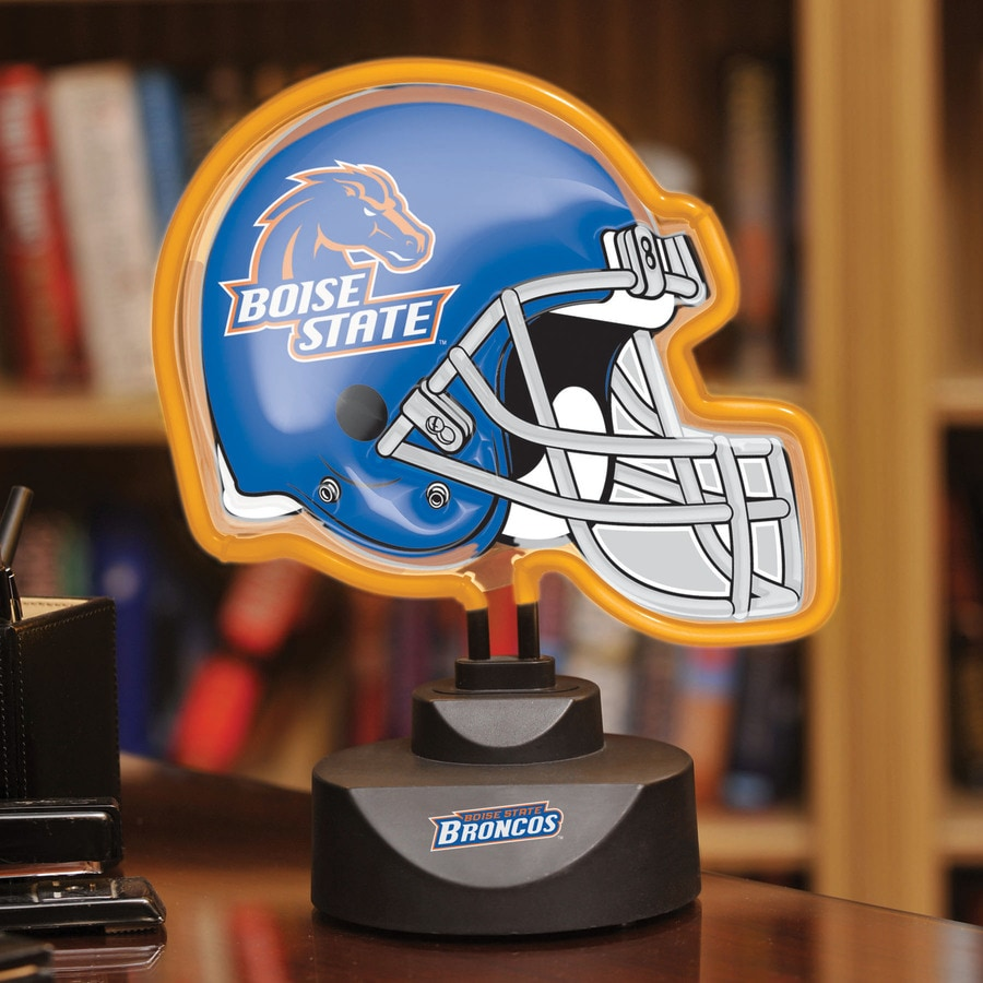 The Memory Company 12-in Sports Boise State Broncos Light