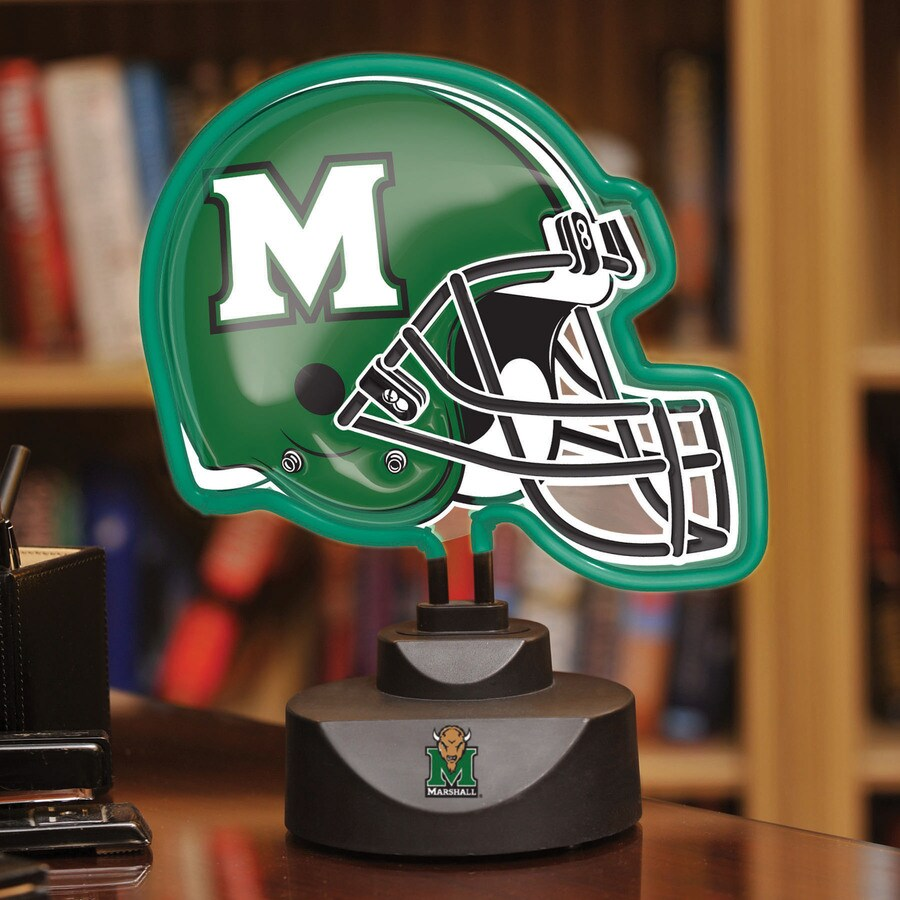 The Memory Company 12-in Sports Marshall Thundering Herd Light