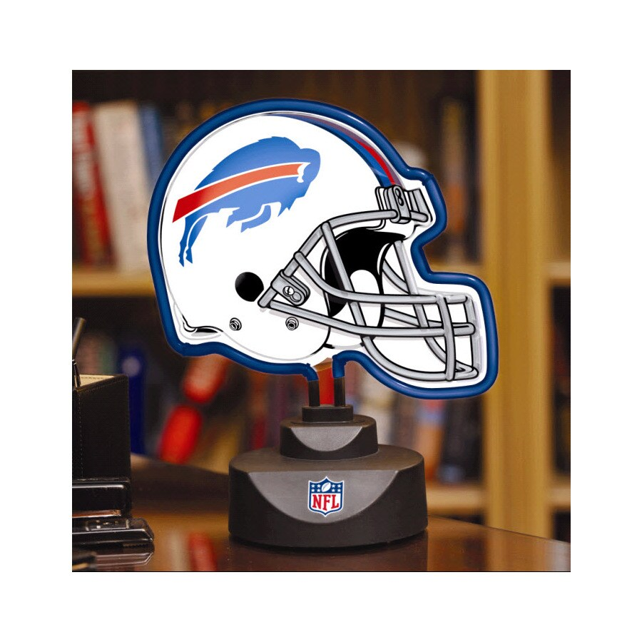 The Memory Company 12-in Sports Buffalo Bills Light