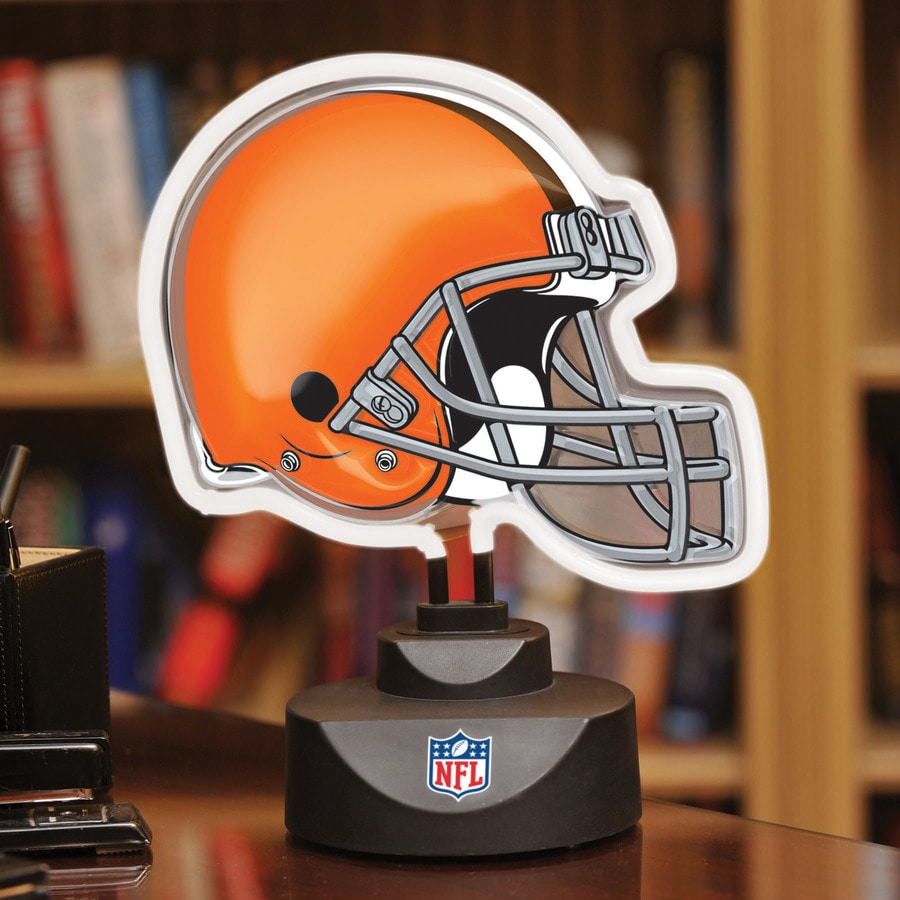 The Memory Company 12-in Cleveland Browns Light