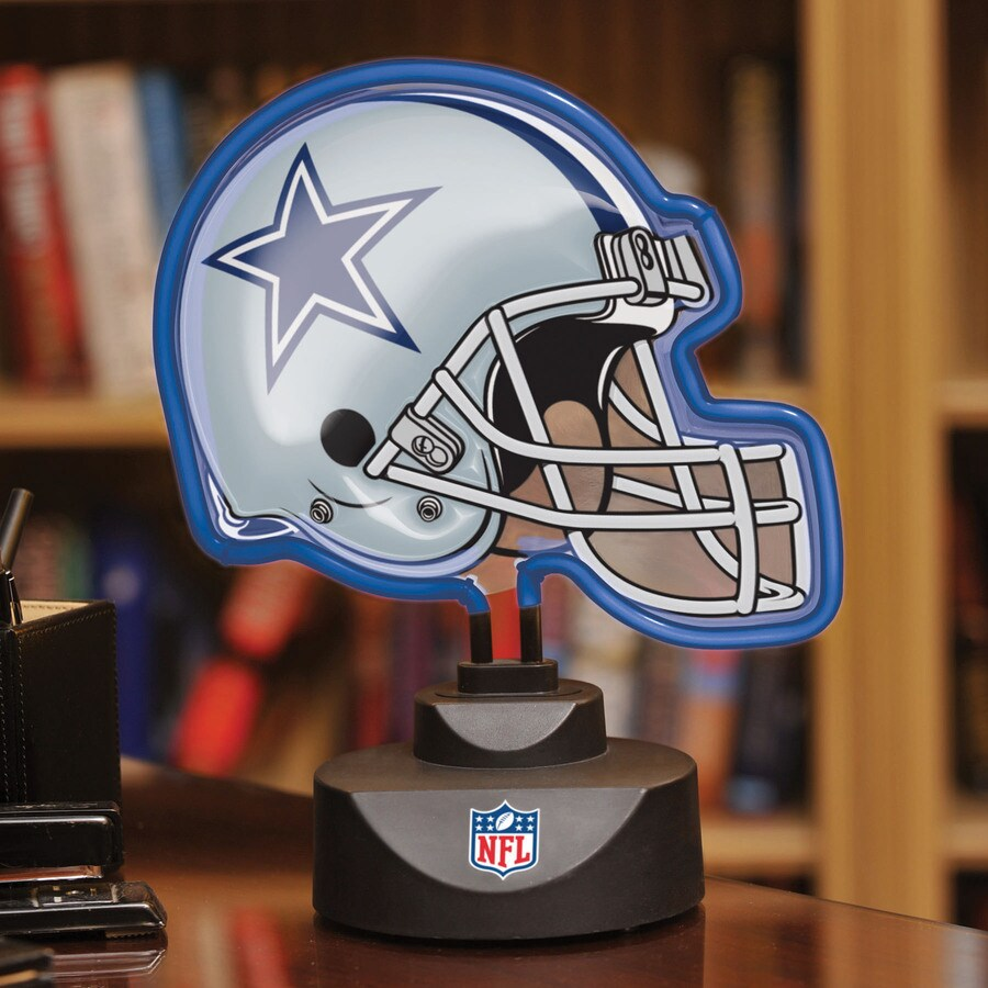 The Memory Company 12-in Sports Dallas Cowboys Light