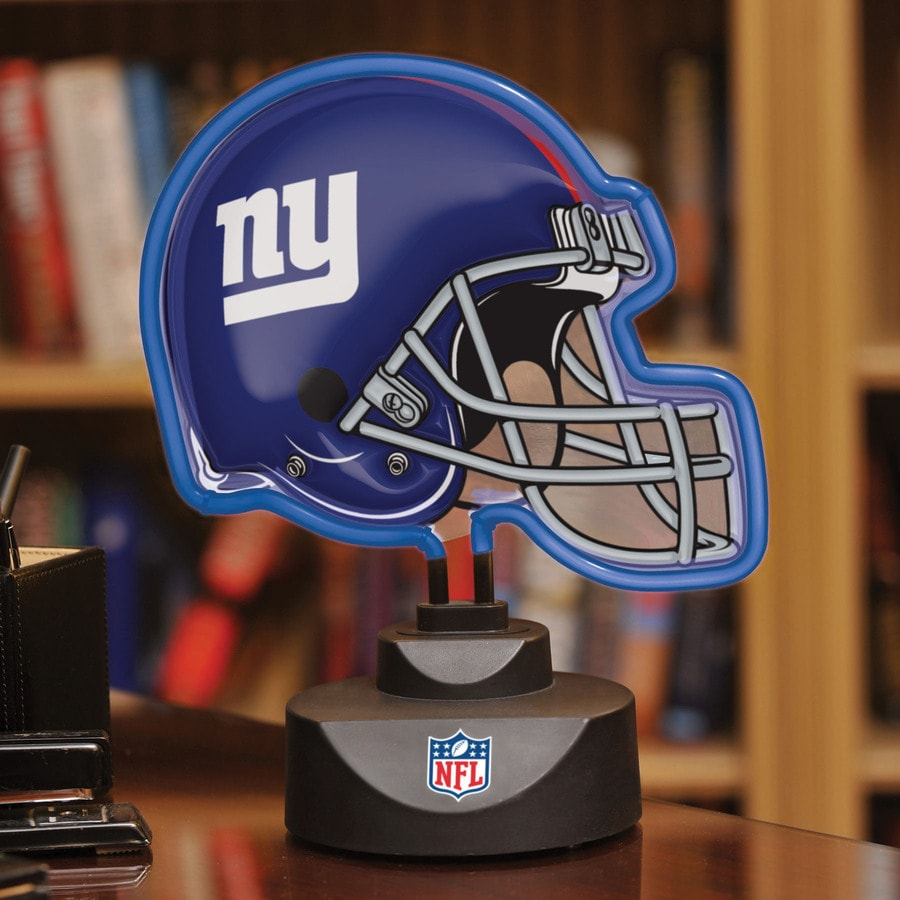 The Memory Company 12-in Sports New York Giants Light