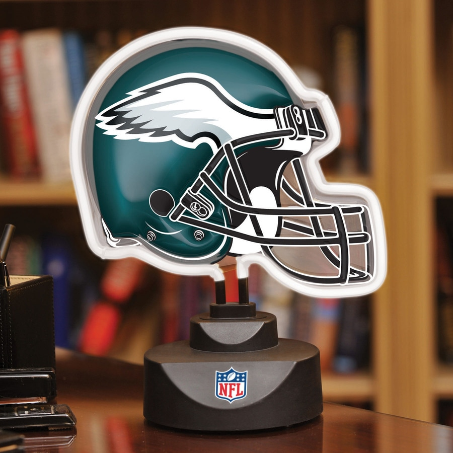 The Memory Company 12-in Philadelphia Eagles Light