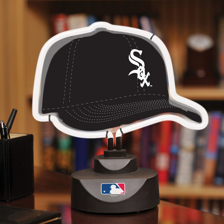 The Memory Company 12-in Chicago White Sox Light