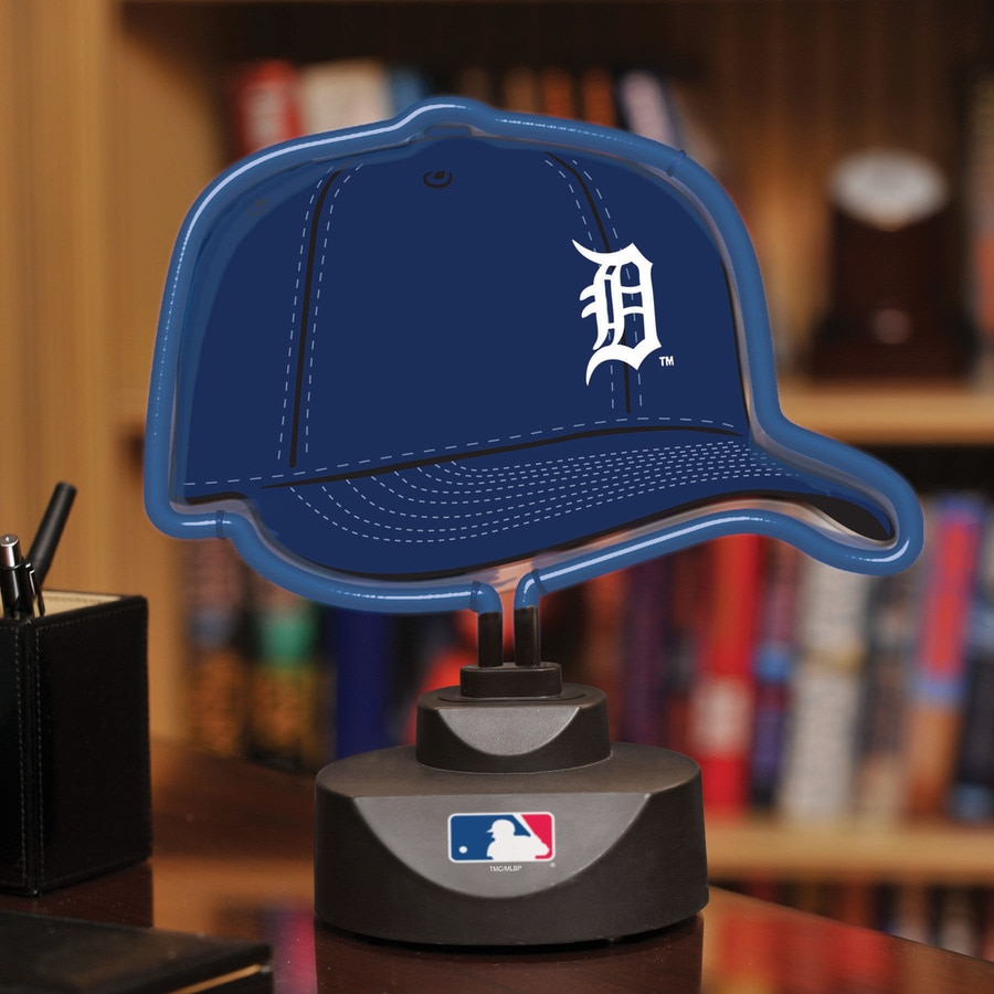 The Memory Company 12-in Sports Detroit Tigers Light