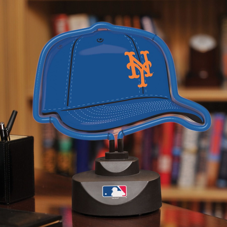 The Memory Company 12-in Sports New York Mets Light