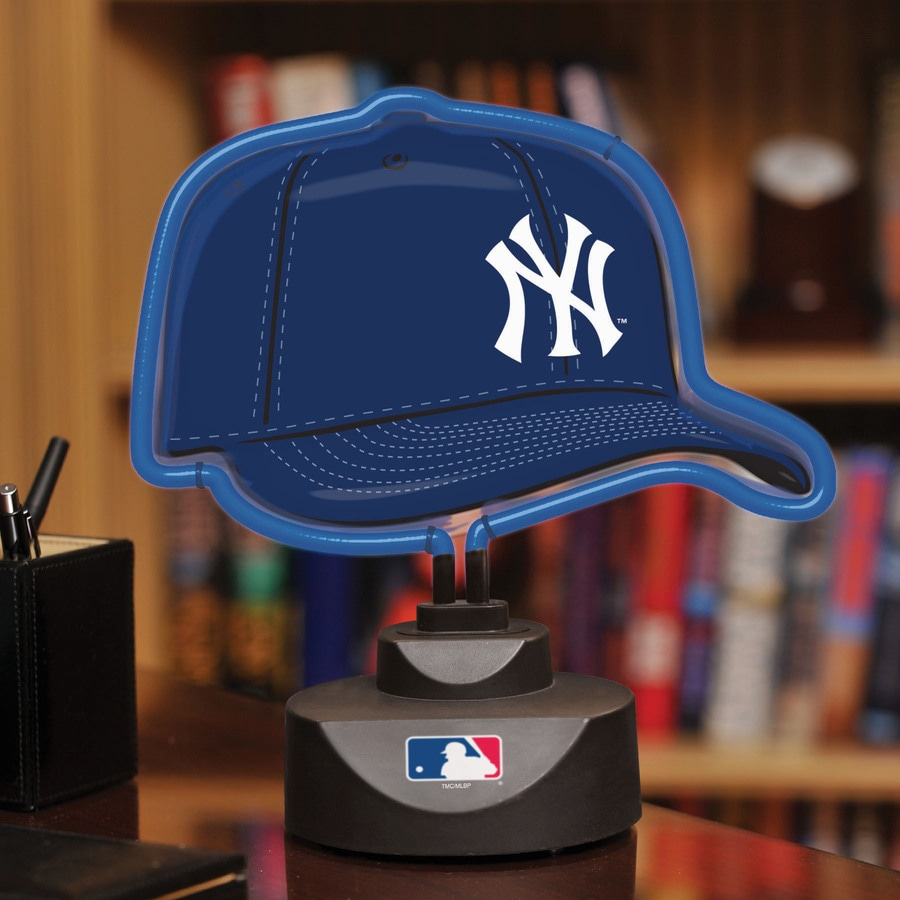 The Memory Company 12-in Sports New York Yankees Light