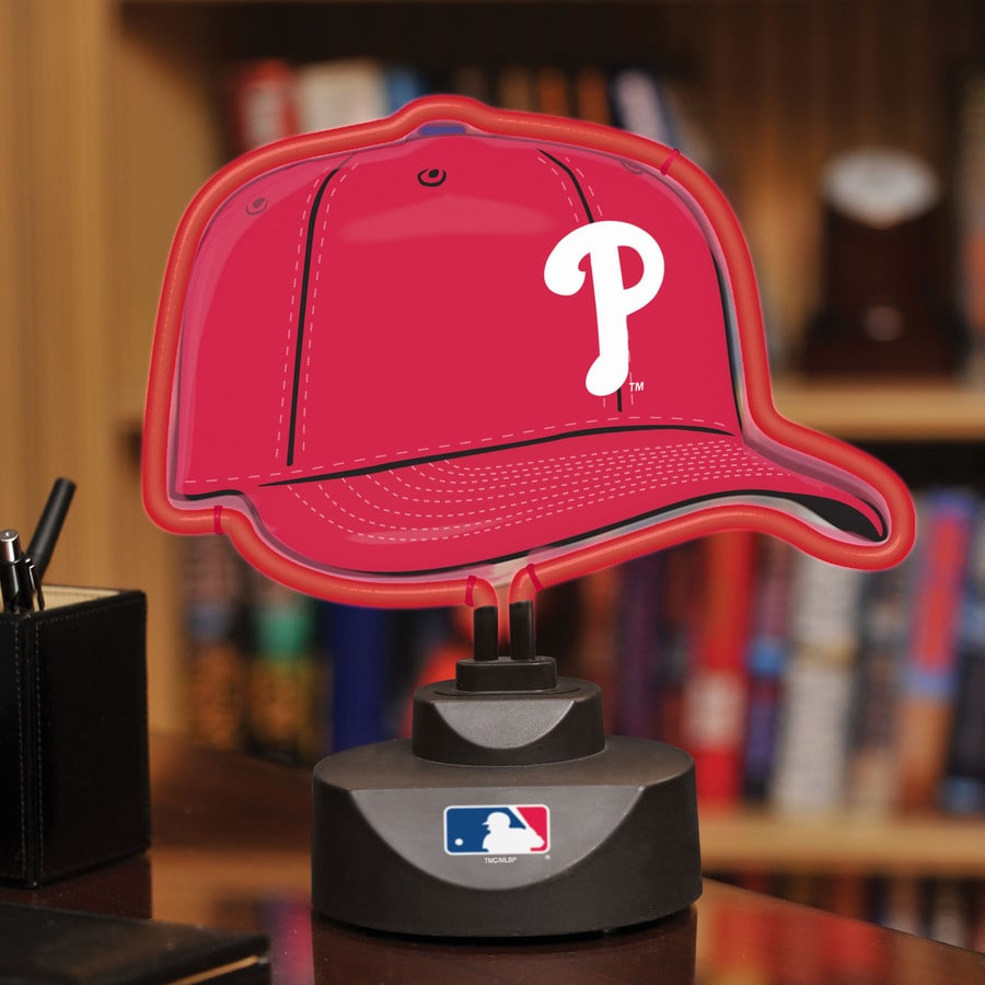 The Memory Company 12-in Sports Philadelphia Phillies Light