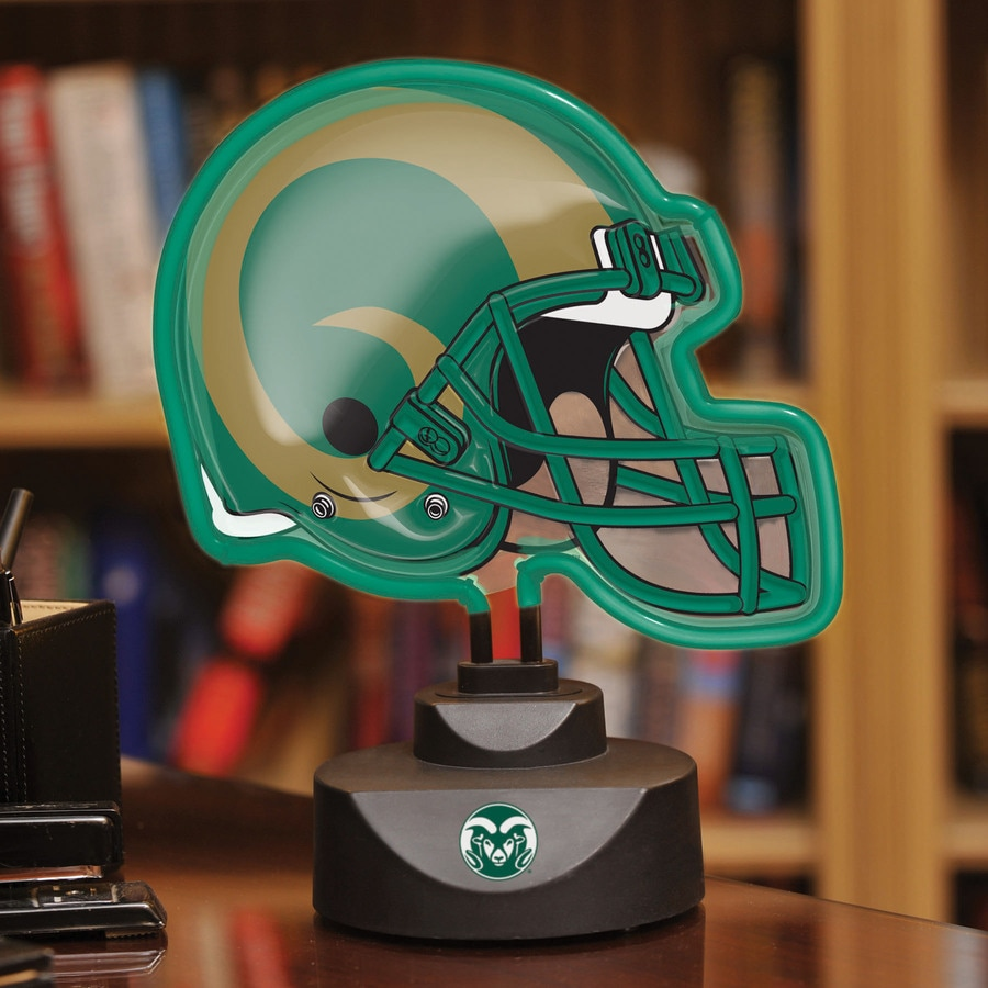 The Memory Company 12-in Sports Colorado State Rams Light