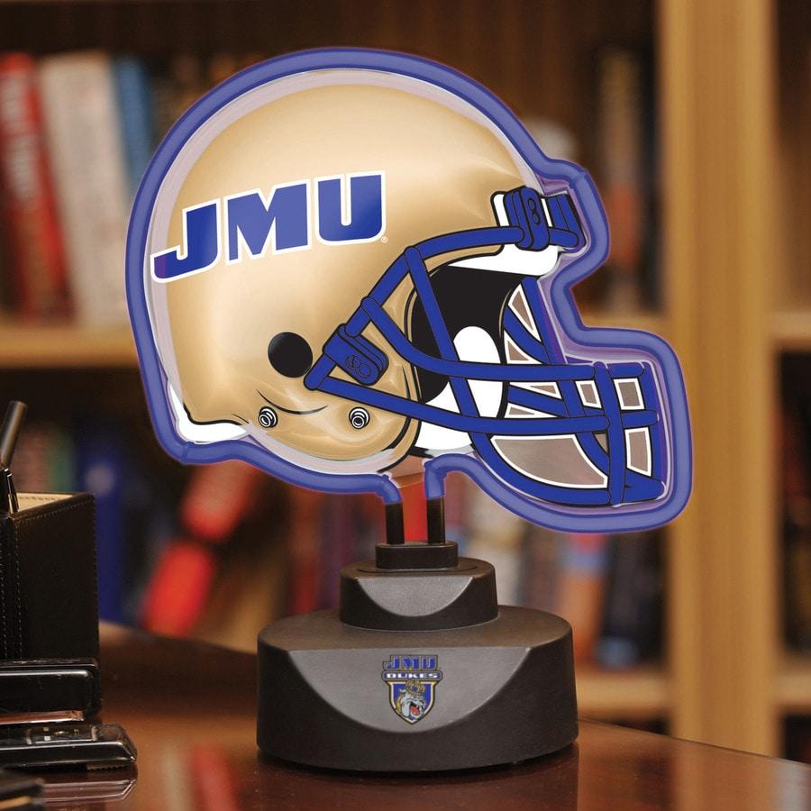 The Memory Company 12-in Sports Jmu Dukes Light