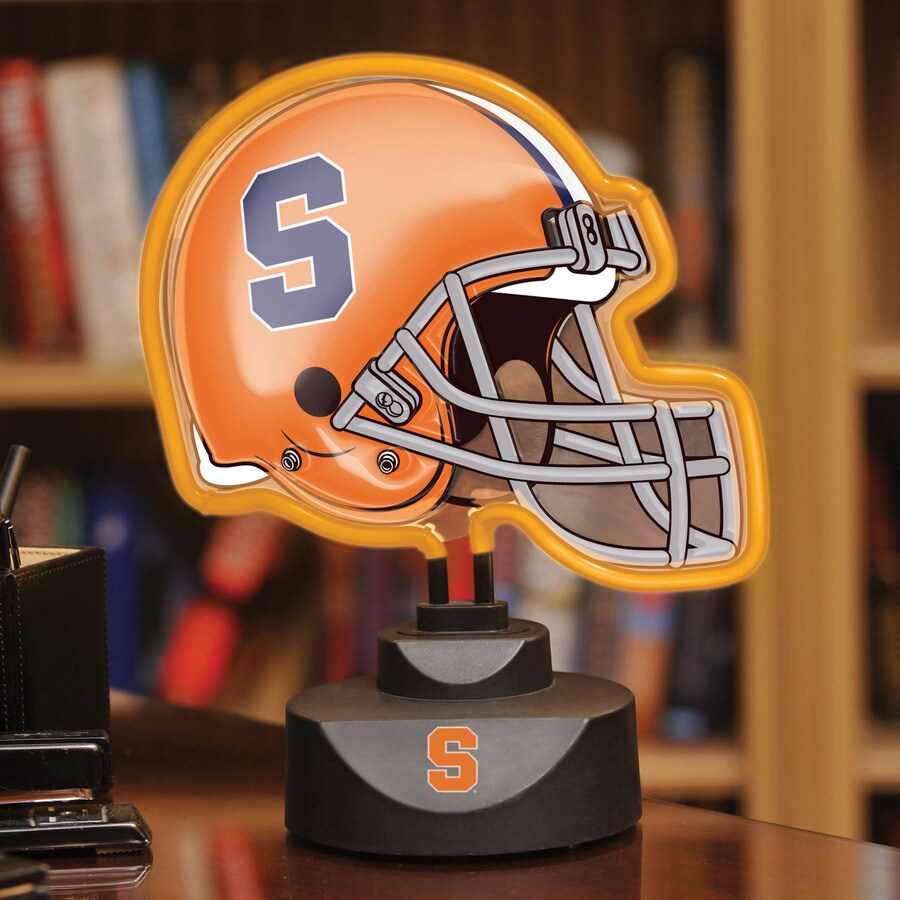 The Memory Company 12-in Sports Syracuse Orange Light