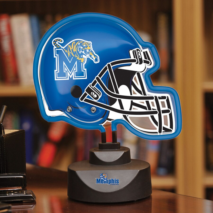 The Memory Company 12-in Sports Memphis Tigers Light