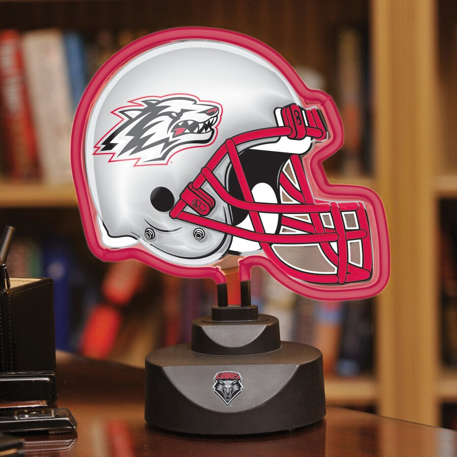 The Memory Company 12-in Sports New Mexico Lobos Light