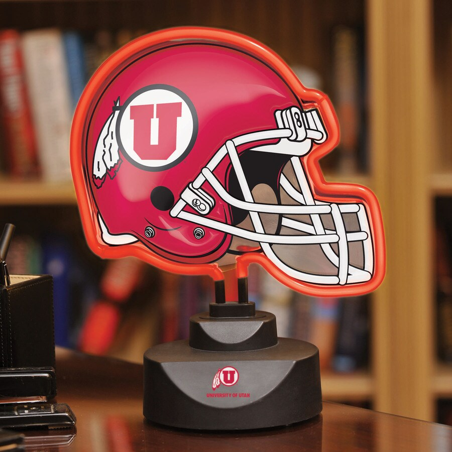 The Memory Company 12-in Sports Utah Utes Light