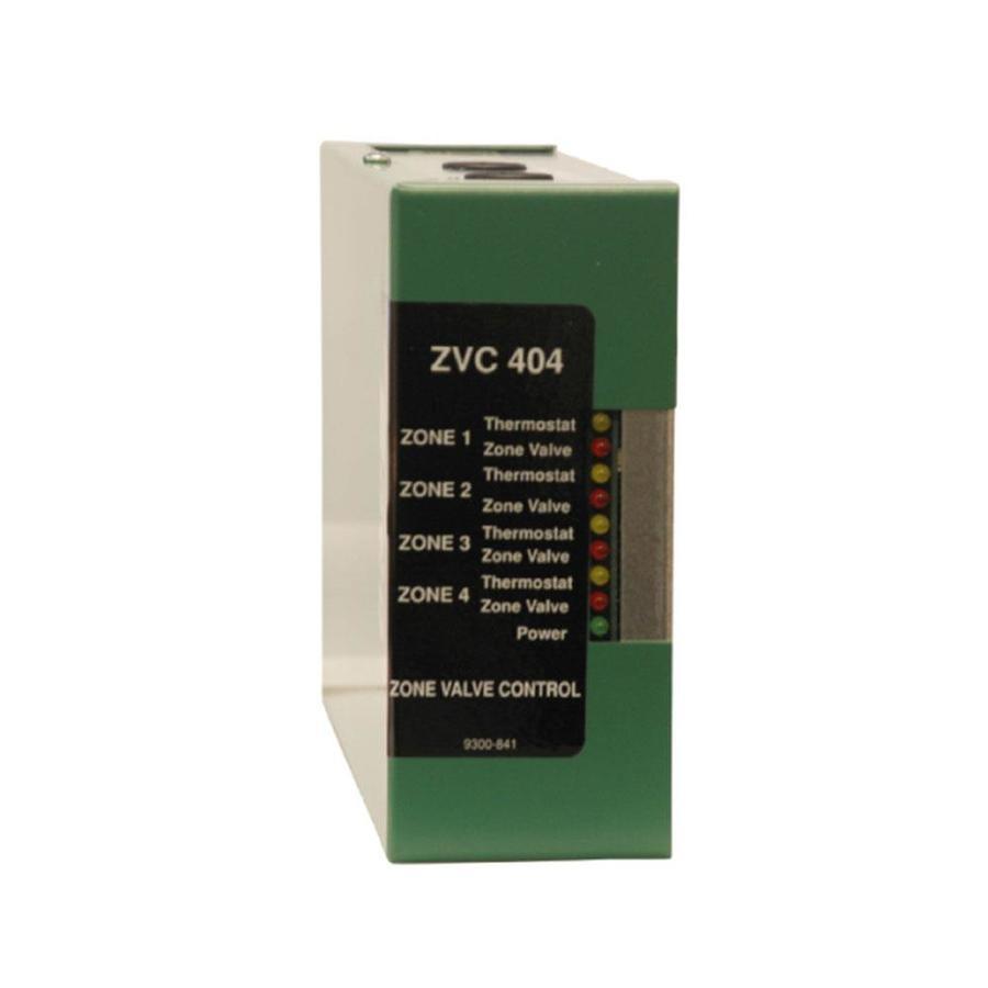 Taco Zone Valve Control