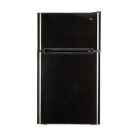 Haier Freestanding Compact Refrigerator
