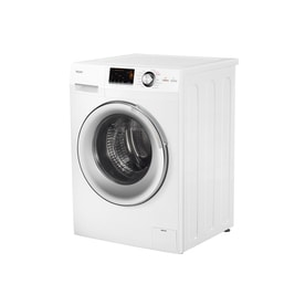 Haier 2 Cu Ft Ventless Combination Washer And Dryer White