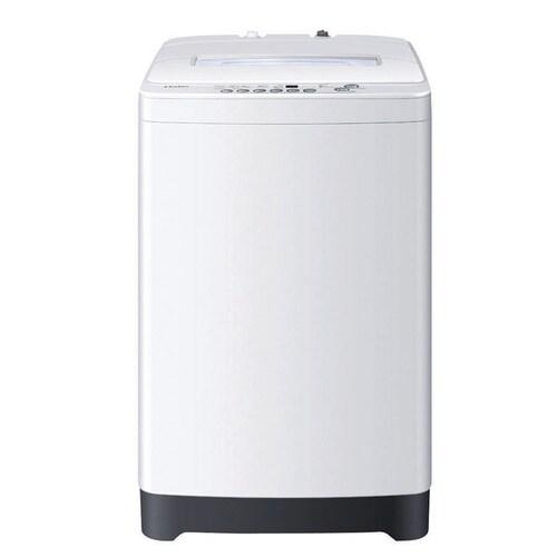 Efficiencies Near Me: Haier 2.1-cu Ft High-Efficiency Portable Top-Load Washer